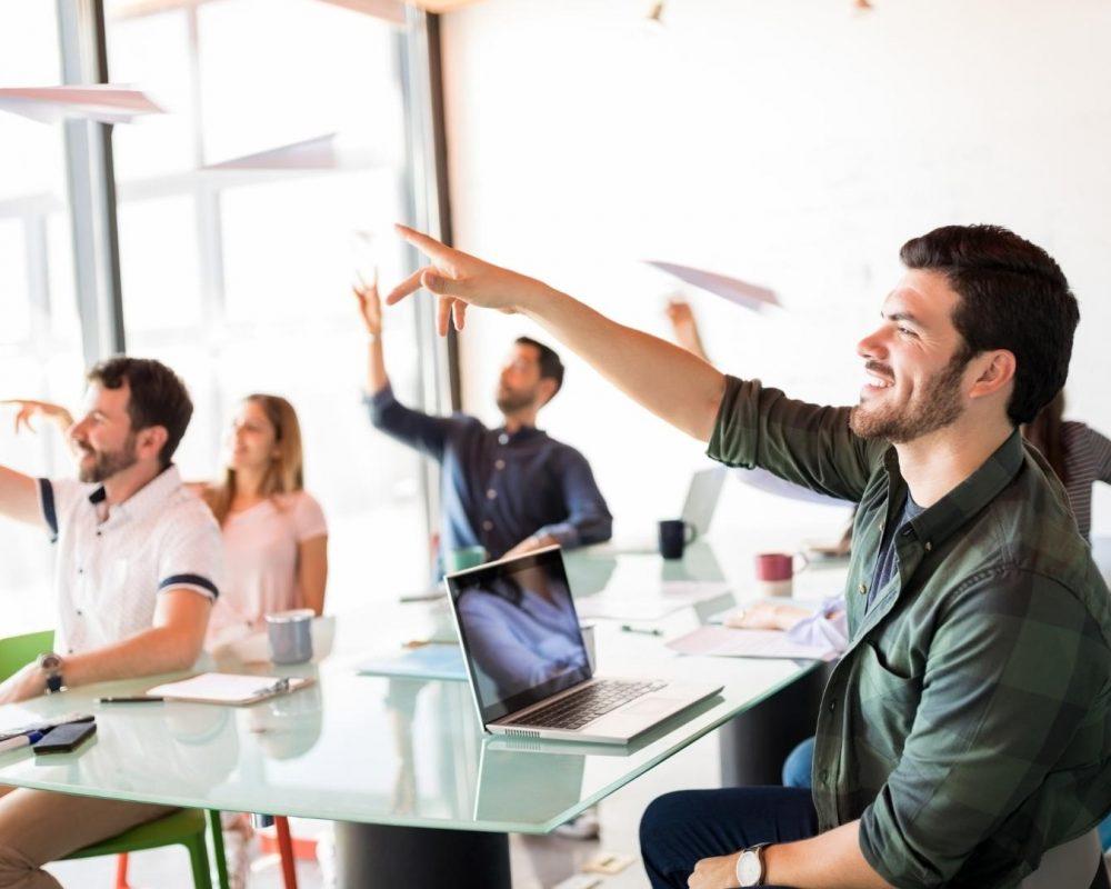 Capacitación en Marketing y Ventas Y negociación de Ventas y Manejo de Clientes
