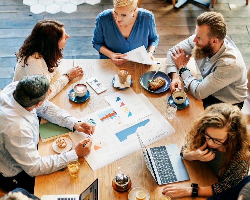 Consultoria en Finanzas Diagnóstico y Planificación Financiera